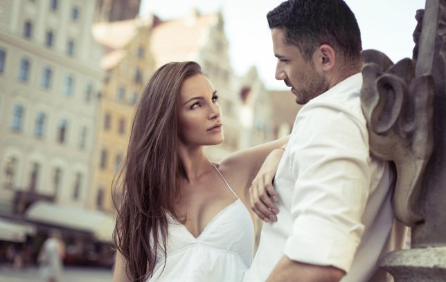Right Way: How to Attract a Scorpio Man - LoverSign
