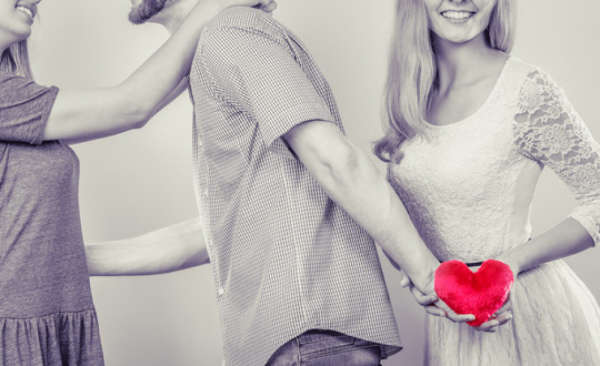 11 Proven Signs of True Love from a Man - LoverSign